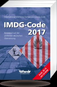 IMDG-Code 2017 ISBN 978-3-86897-323-5