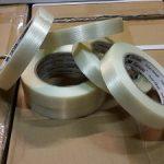 Filament-Klebeband